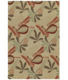 Kaleen Home and Porch Tybee Linen 2005-42 Area Rug