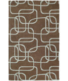 Kaleen Astronomy 3402-49 Brown Area Rug