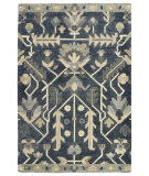 Kaleen Brooklyn 5307-10 Denim Area Rug