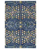 Kaleen Brooklyn 5310-22 Navy Area Rug