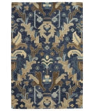 Kaleen Brooklyn 5311-22 Navy Area Rug