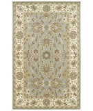 Kaleen Heirloom Sybil Spa 8801 Area Rug