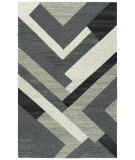 Kaleen Alzada Alz03-38 Charcoal Area Rug