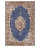 Kaleen Boho Patio Boh05-10 Denim Area Rug