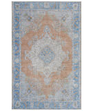 Kaleen Boho Patio Boh10-67 Copper Area Rug