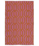 Kaleen Brisa Bri08-92a Pink Area Rug