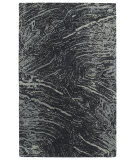 Kaleen Brushstrokes Brs01-38 Charcoal Area Rug
