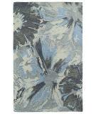 Kaleen Brushstrokes Brs06-75 Grey Area Rug