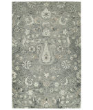 Kaleen Chancellor Cha06-75 Grey Area Rug