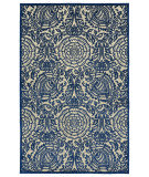 Kaleen A Breath of Fresh Air Fsr102-22 Navy Area Rug