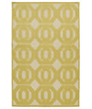 Kaleen A Breath of Fresh Air Fsr103-05 Gold Area Rug