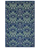 Kaleen A Breath of Fresh Air Fsr107-22 Navy Area Rug