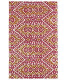 Kaleen Global Inspirations Glb01-92 Pink Area Rug