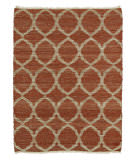 Kaleen Kenwood Ken06-30 Rust Area Rug