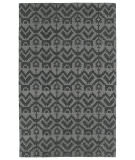Kaleen Lakota Lkt07-75 Grey Area Rug