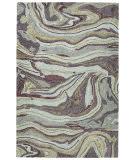 Kaleen Marble Mbl03-65 Aubergine Area Rug