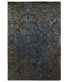 Kaleen Mercery Mer04-38 Charcoal Area Rug