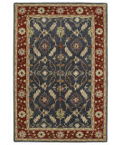 Kaleen Middleton Mid10-38 Charcoal Area Rug