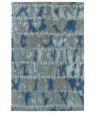 Kaleen Pastiche Pas05-17 Blue Area Rug