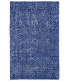 Kaleen Restoration Res04-17 Blue Area Rug