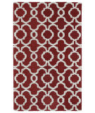 Kaleen Revolution Rev03-25 Red Area Rug