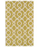 Kaleen Revolution Rev03-28 Yellow Area Rug