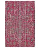 Kaleen Relic Rlc01-92 Pink Area Rug