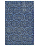 Kaleen Relic Rlc03-17 Blue Area Rug