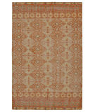 Kaleen Relic Rlc04-89 Orange Area Rug