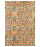 Kaleen Rosaic Roa06-89 Orange Area Rug