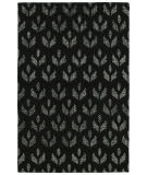 Kaleen Stesso Sso07-02 Black Area Rug