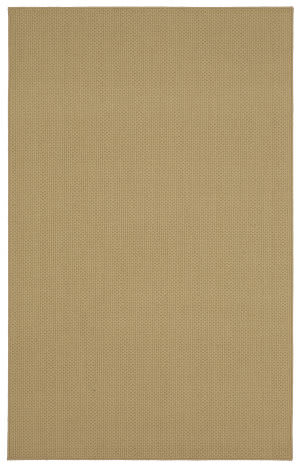 Karastan Design Concepts Woolcraft Nouveau Windsor Tan Area Rug