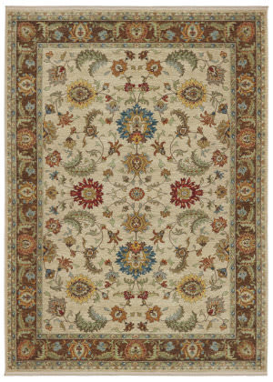 Karastan Sovereign Anastasia Multi Area Rug