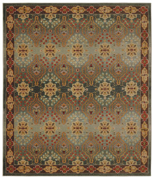 Karastan Sovereign Contessa Multi Area Rug