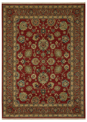 Karastan Sovereign Sultana Multi Area Rug
