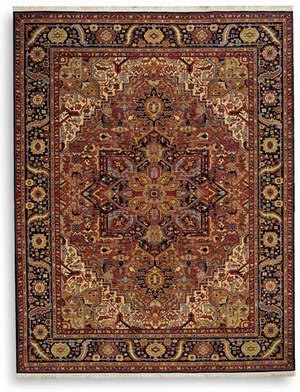 Karastan English Manor Windsor 2120-501 Area Rug