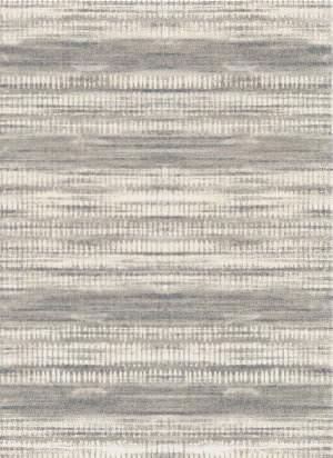 Karastan Titanium Faded Divine Gray Area Rug
