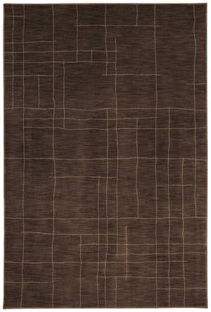 Karastan Studio - Carmel Ambler Mink 74700-13104 Area Rug