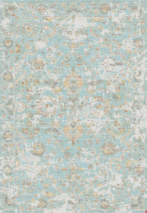 Karastan Cosmopolitan Nolita Antique White Area Rug