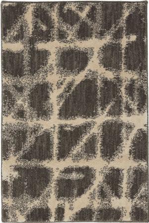 Karastan Enigma Contact Linen Area Rug