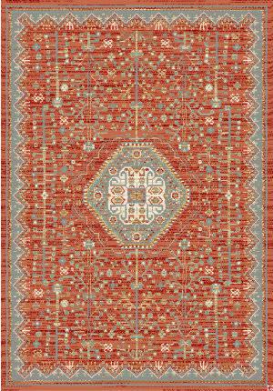 Karastan Spice Market Zaskar Spice Area Rug