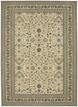Karastan Touchstone Sannox Natural Area Rug