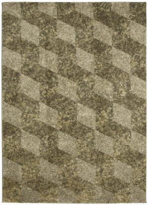 Karastan Revelry Moxie Gray Area Rug