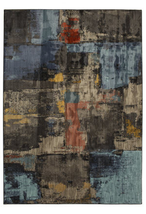 Karastan Elements Frisco Multi Area Rug