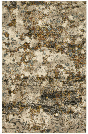 Karastan Crescendo Skye Cream Area Rug