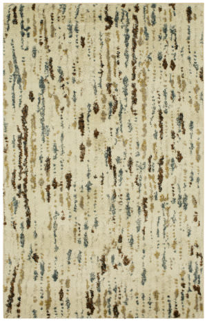 Karastan Crescendo Barra Cream Area Rug