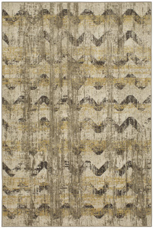 Karastan Elements Bar Harbor Oyster Area Rug