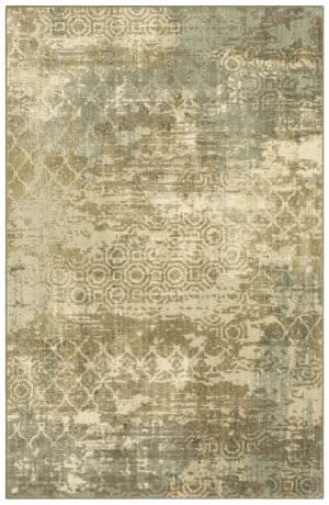 Karastan Artisan Frotage Willow Grey Area Rug