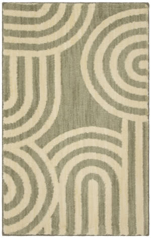 Karastan Artisan Mod Willow Grey Area Rug
