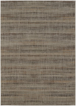 Karastan Elements Fowler Gray - Taupe Area Rug